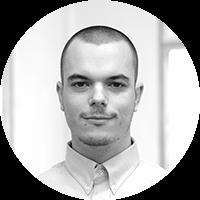Liam - Sales Consultant