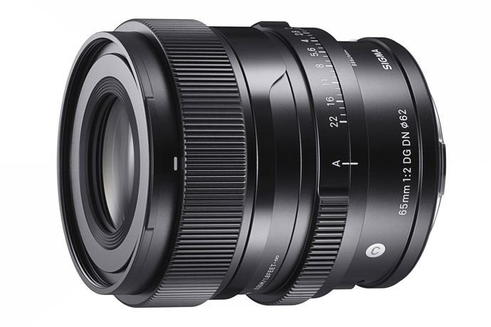 Sigma launches new I series lenses