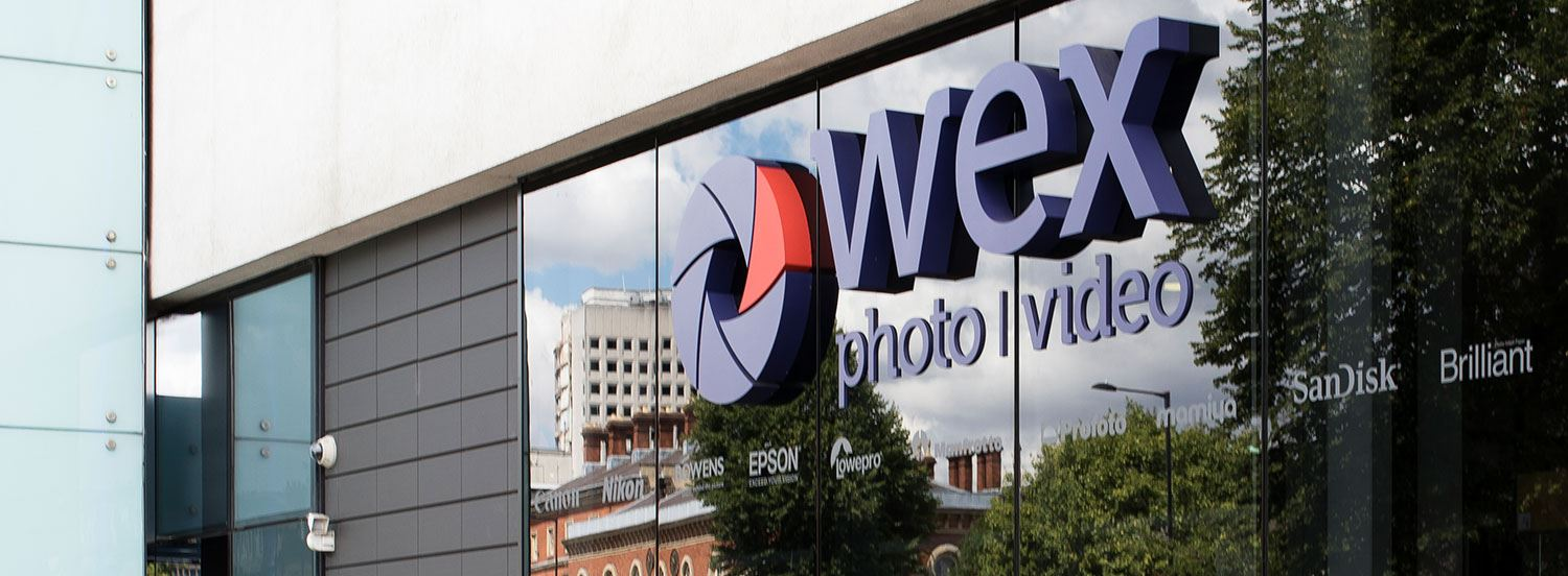 Wex Photo Video Birmingham