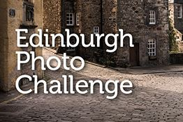 Edinburgh Photo Challenge