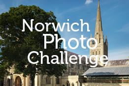 To celebrate the home of Wex Photo Video, we are launching a competition to find the very best photos of the Norwich area.