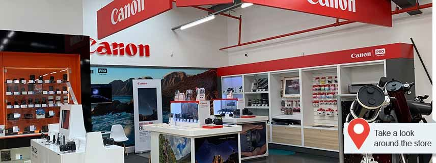 Wex Photo Video Norwich