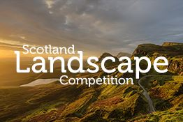 Scotland Landscape Competition