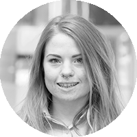 Hannah - Senior Sales Assistant