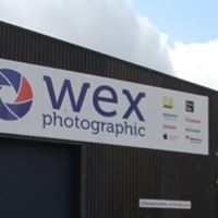 wex showroom in norwich