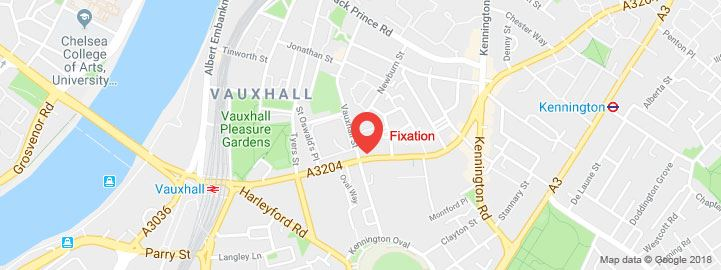 Fixation   Wex Rental Map