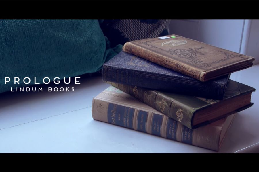Screen grab from Prologue (2016) edited in Avid