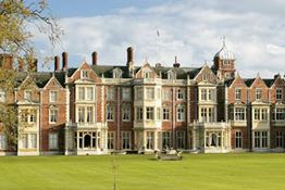 Wex Walkabout: Sandringham House and Gardens – Day Tripper