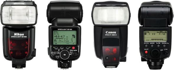 Camera Flashguns