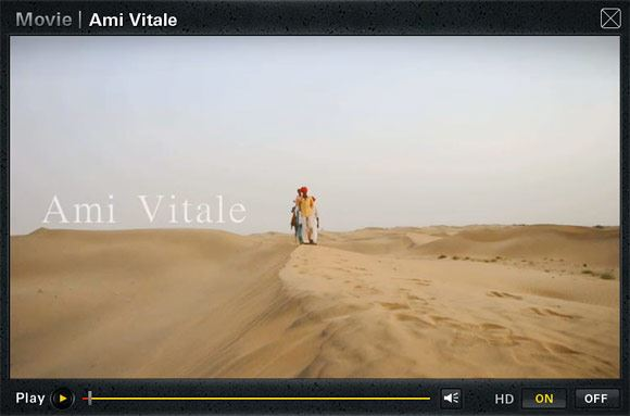 Nikon D300s Sample Video by Ami Vitale