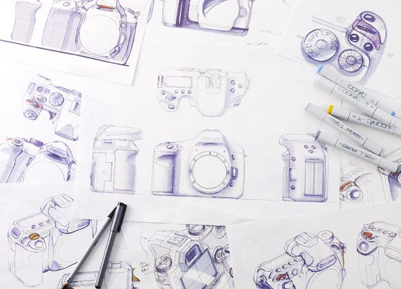 EOS 7D: Back to the drawing board