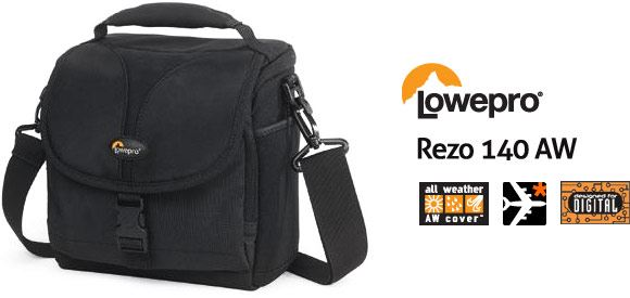 Lowepro Rezo 140 AW bag