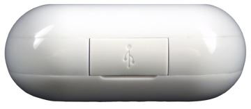 Sony GPS CS3 usb shut