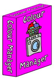 New Colour Manager! Gets your whites whiter than white and keeps your colours looking alright!