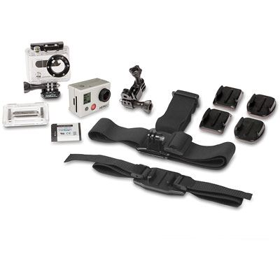 HD2 Hero Outdoor Kit