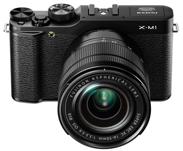 fuji x m1 review wex photo video