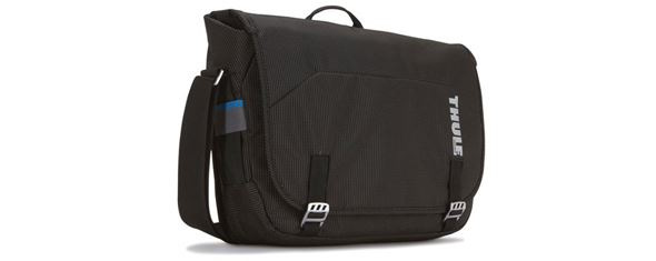Thule Crossover 12L MacBook Shoulder Bag - Black