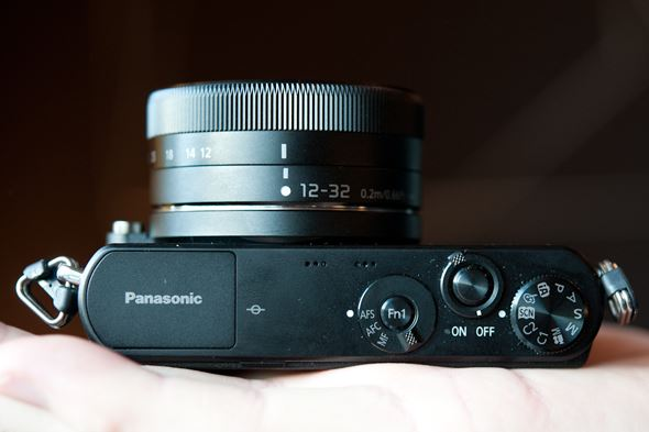 Panasonic GM1