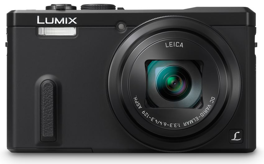 Superzoom compacts 2014: Which is the best?
