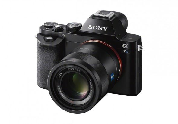 Sony Alpha A7S Review
