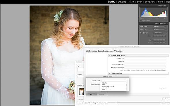 8 Adobe Lightroom Power Secrets