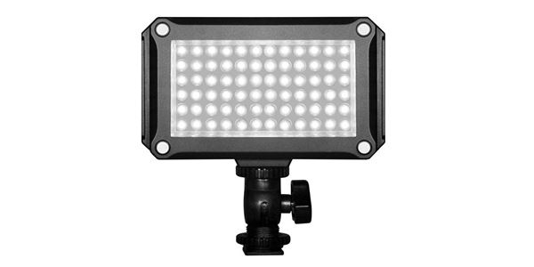 Metz LED-480 Mecalight