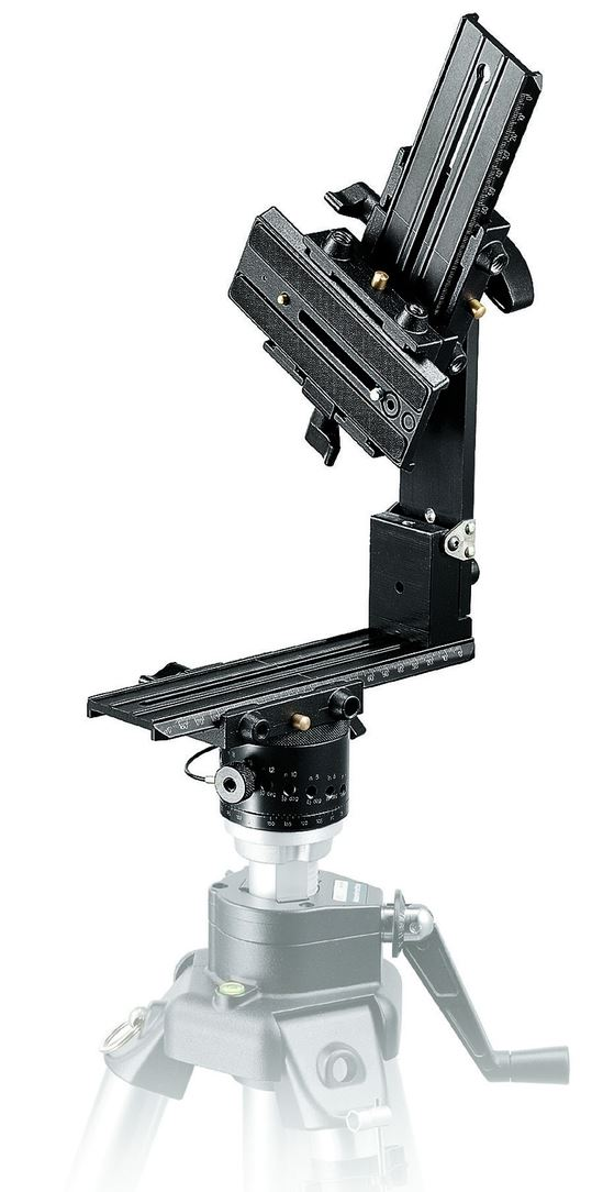 Manfrotto 303SPH Panoramic Head