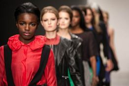 Fancy photographing at the London Fashion Weekend?