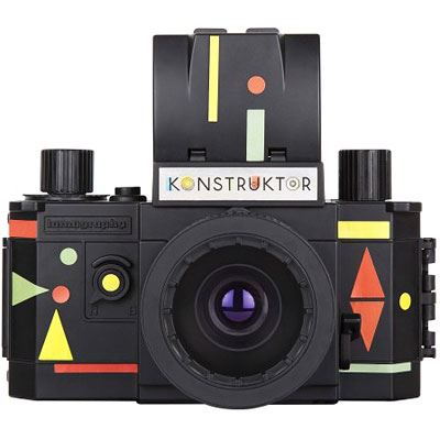 Lomography Konstructor Flash