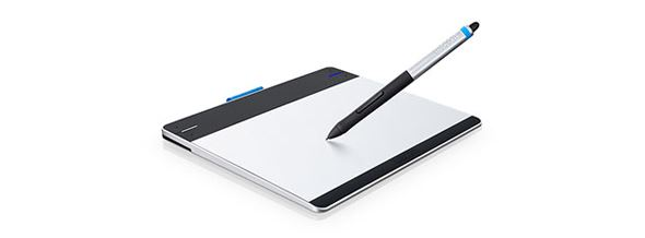 Wacom Intuos Creative Pen and Touch Graphics Tablet