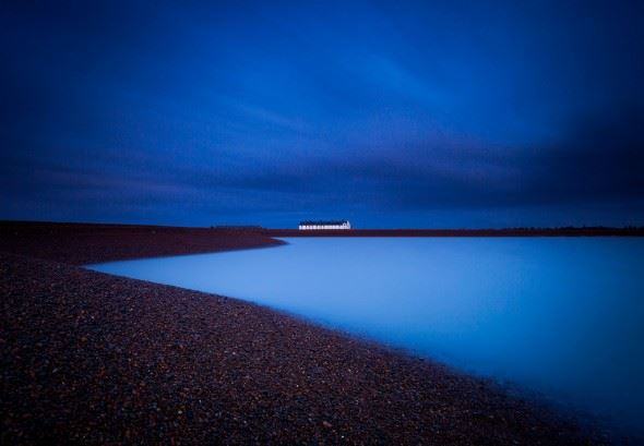 Lee Acaster - Wex Photographer of the Year 2014