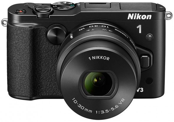 Nikon V3 Shooting Experience: The ideal backup body for Nikon users?