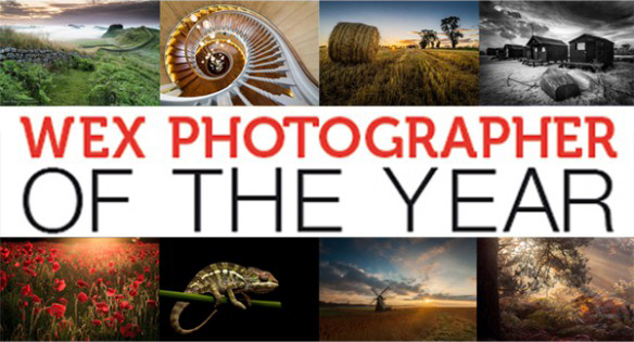 Wex Photographer of the Year 2015