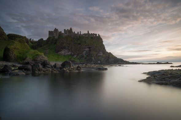 David Cleland - How To Get Started With Long-Exposure Photography