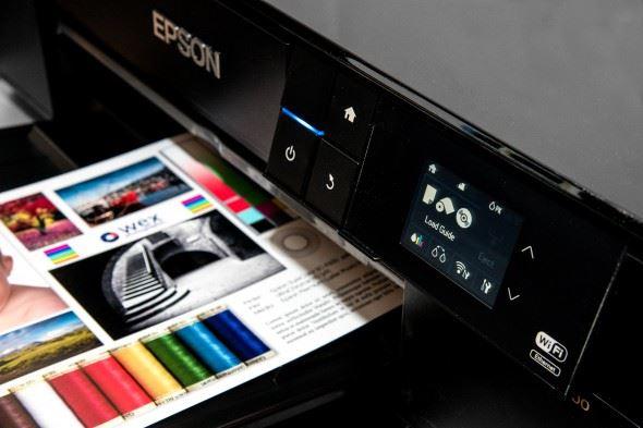 Epson SureColor SC-P600 Review | Wex Photo Video
