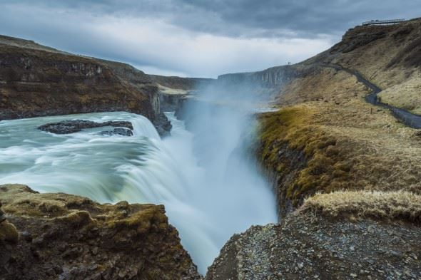 Iceland's Best Photographic Locations