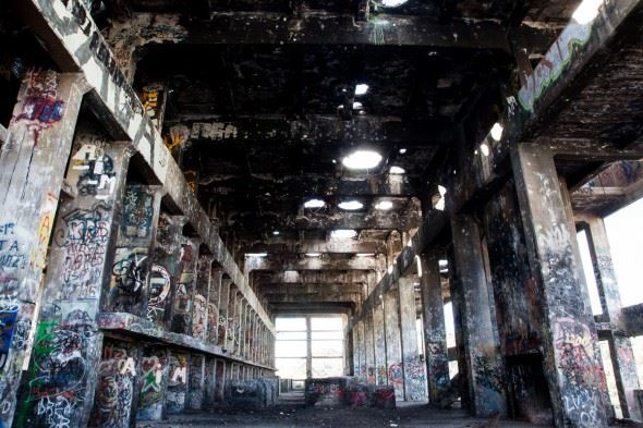 March 2015 Google+ Competition - Decay