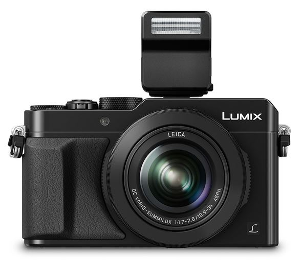 Panasonic Lumix LX100 Review