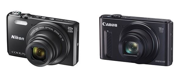 Best Compact Camera Buying Guide 2015: Which is Best? | Wex Photo Video