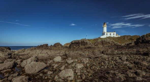 How Polarising Filters Can Transform Your Photography