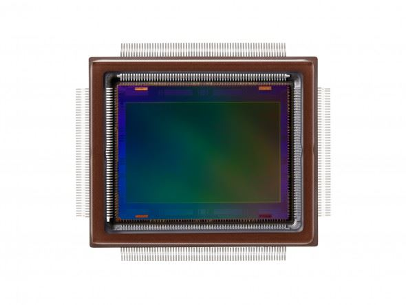 Canon Announces Development of 250 megapixel APS-H Sensor