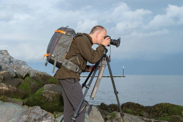 Lowepro Whistler BP 350 AW Review