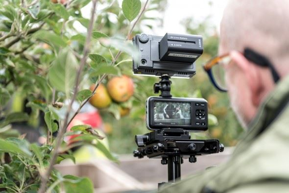 Making Blackmagic: A Photographer's Journey into Video
