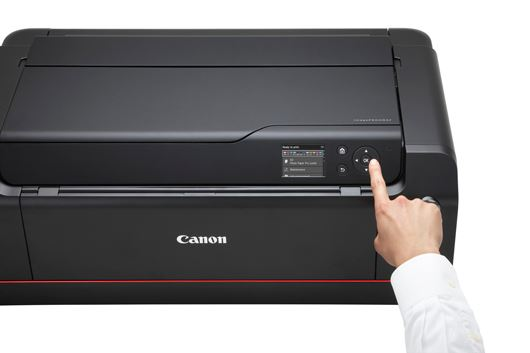 New powerful Canon PRO printer announced