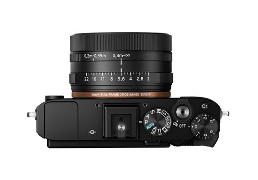 Sony announces new RX1R II