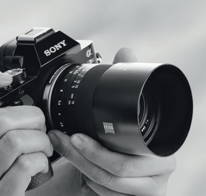Zeiss adds to Loxia lens family with new wideangle prime for Sony a7