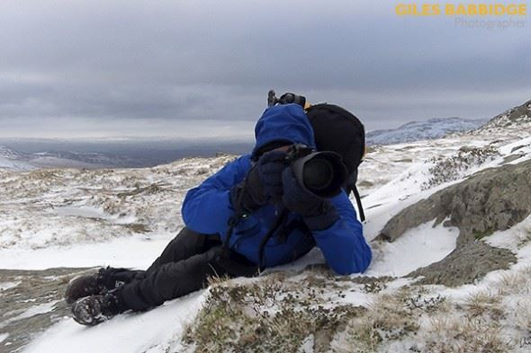 10 Top Tips for Capturing Your Outdoor Adventures this Winter