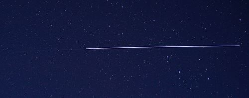 How to Photograph the International Space Station
