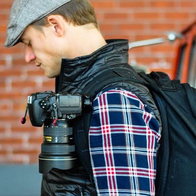 Which Camera Strap is Best for Your Type of Photography?