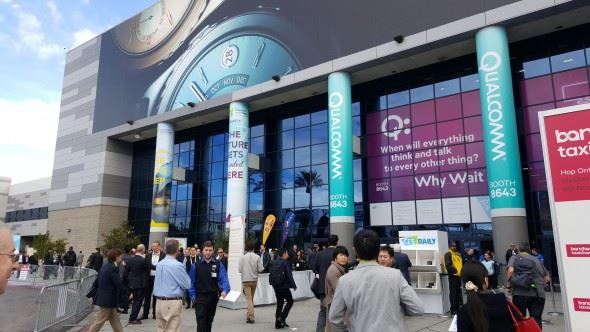 CES 2016: What we learned